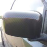 Golf 2 retrovizor