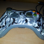 Xbox yoistick