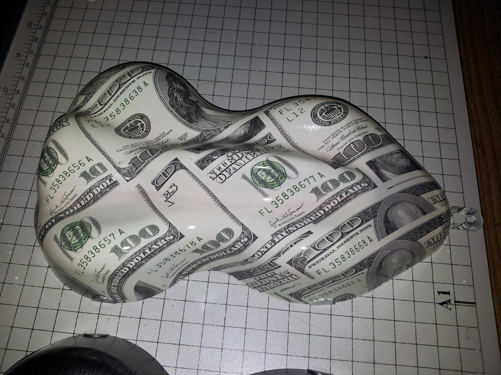 Imitacija dolari