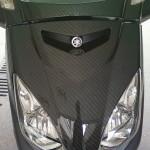 Yamaha imitacija karbona